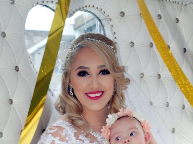 La boda de Alan y Evelyn en Zapopan, Jalisco 15