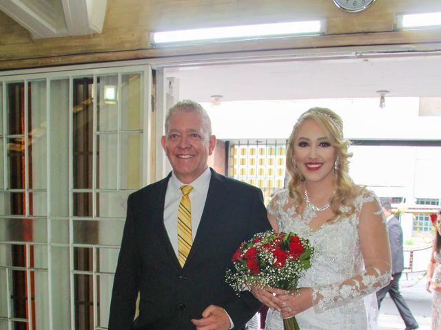 La boda de Alan y Evelyn en Zapopan, Jalisco 17