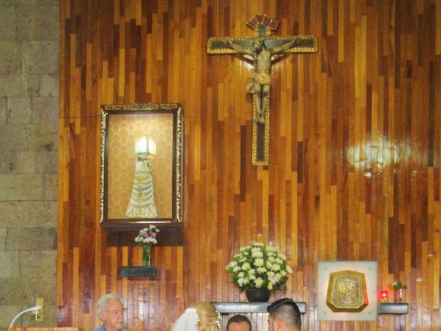 La boda de Alan y Evelyn en Zapopan, Jalisco 19