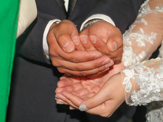 La boda de Alan y Evelyn en Zapopan, Jalisco 20