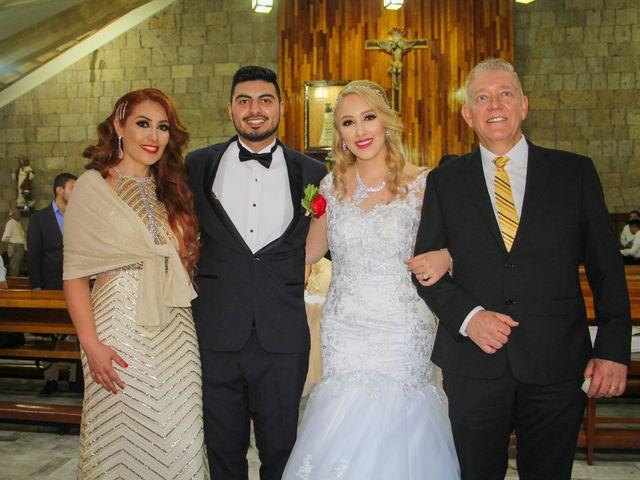 La boda de Alan y Evelyn en Zapopan, Jalisco 23