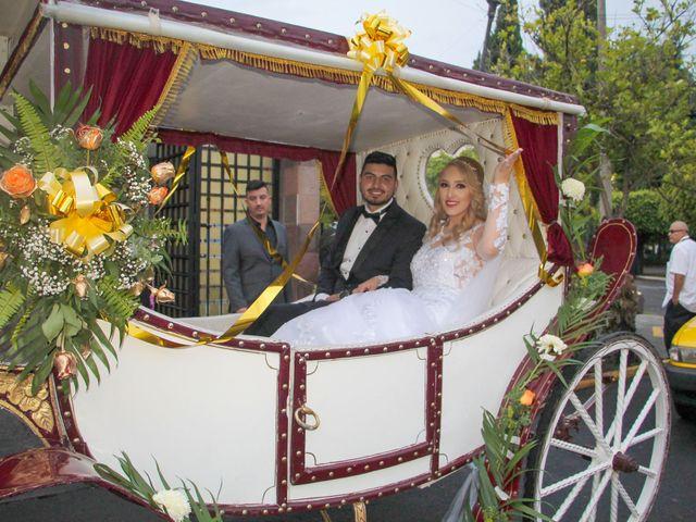 La boda de Alan y Evelyn en Zapopan, Jalisco 25