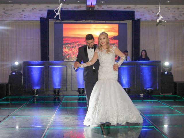 La boda de Alan y Evelyn en Zapopan, Jalisco 31