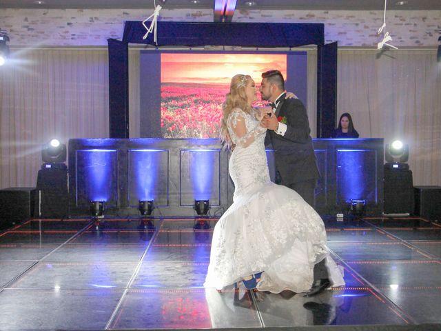 La boda de Alan y Evelyn en Zapopan, Jalisco 32