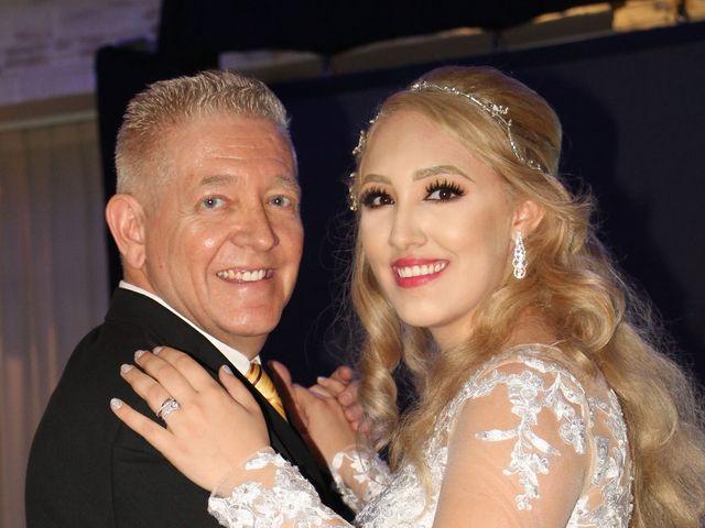 La boda de Alan y Evelyn en Zapopan, Jalisco 33