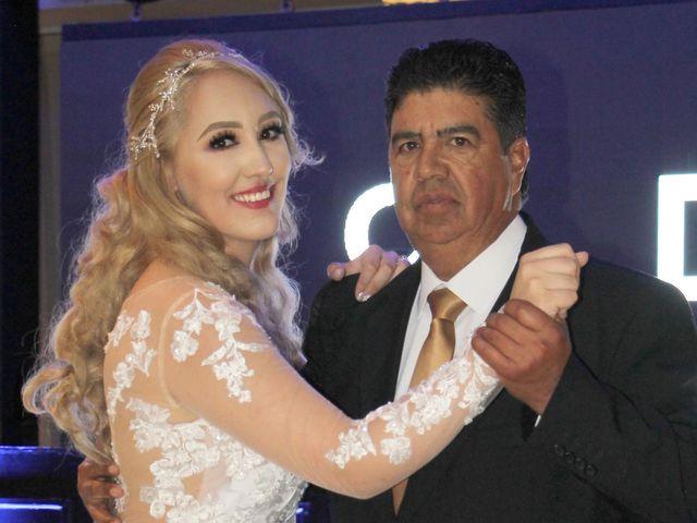 La boda de Alan y Evelyn en Zapopan, Jalisco 35