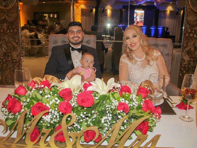 La boda de Alan y Evelyn en Zapopan, Jalisco 37