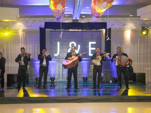 La boda de Alan y Evelyn en Zapopan, Jalisco 38