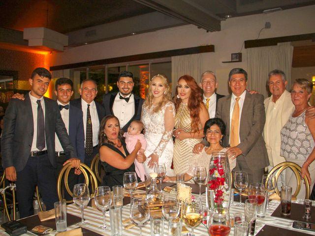 La boda de Alan y Evelyn en Zapopan, Jalisco 39