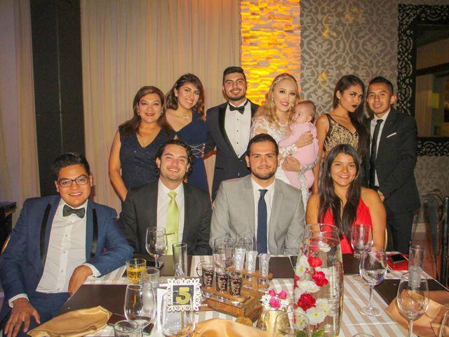 La boda de Alan y Evelyn en Zapopan, Jalisco 40