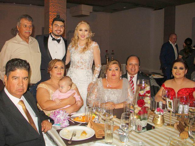 La boda de Alan y Evelyn en Zapopan, Jalisco 41