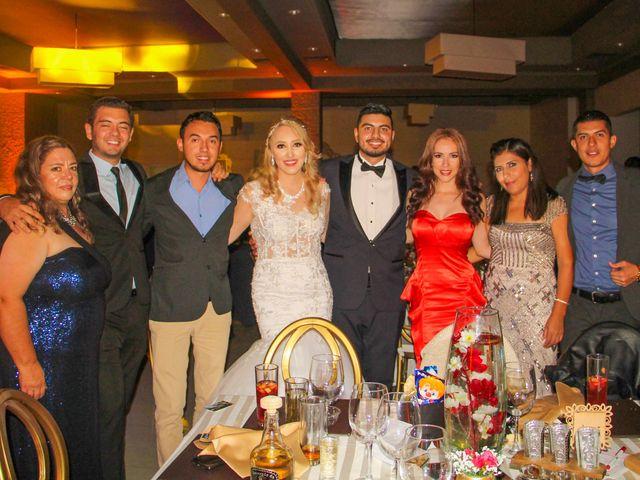 La boda de Alan y Evelyn en Zapopan, Jalisco 42