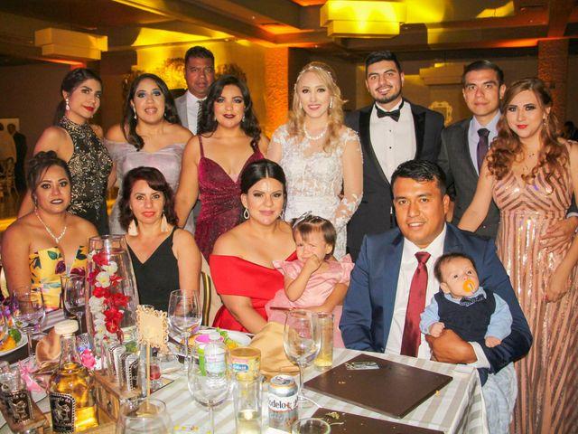 La boda de Alan y Evelyn en Zapopan, Jalisco 43
