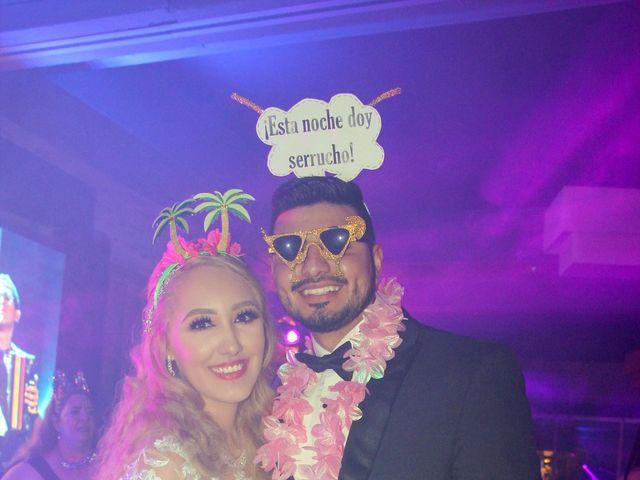La boda de Alan y Evelyn en Zapopan, Jalisco 45