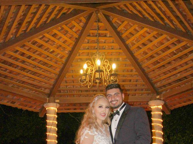 La boda de Alan y Evelyn en Zapopan, Jalisco 46