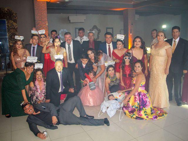 La boda de Alan y Evelyn en Zapopan, Jalisco 47