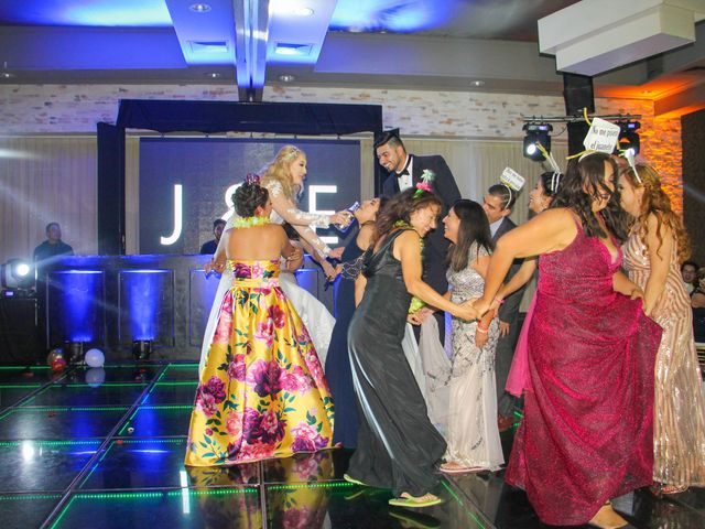 La boda de Alan y Evelyn en Zapopan, Jalisco 51