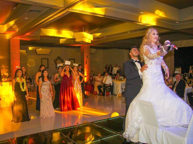 La boda de Alan y Evelyn en Zapopan, Jalisco 52