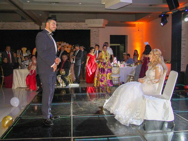 La boda de Alan y Evelyn en Zapopan, Jalisco 53