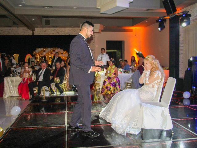 La boda de Alan y Evelyn en Zapopan, Jalisco 54