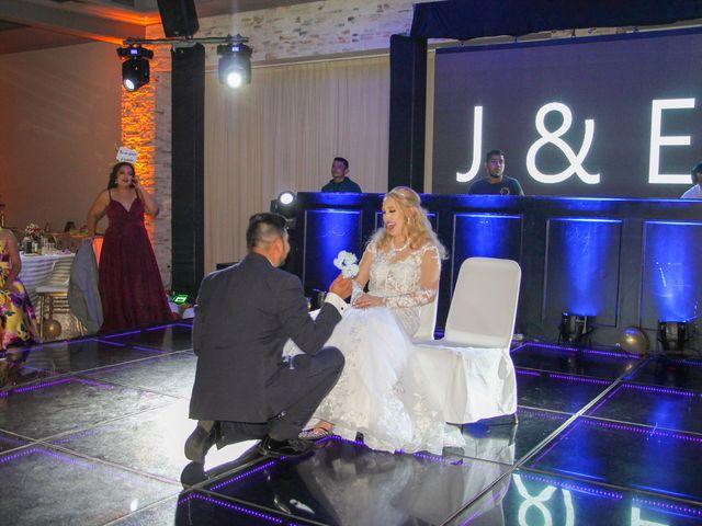 La boda de Alan y Evelyn en Zapopan, Jalisco 55