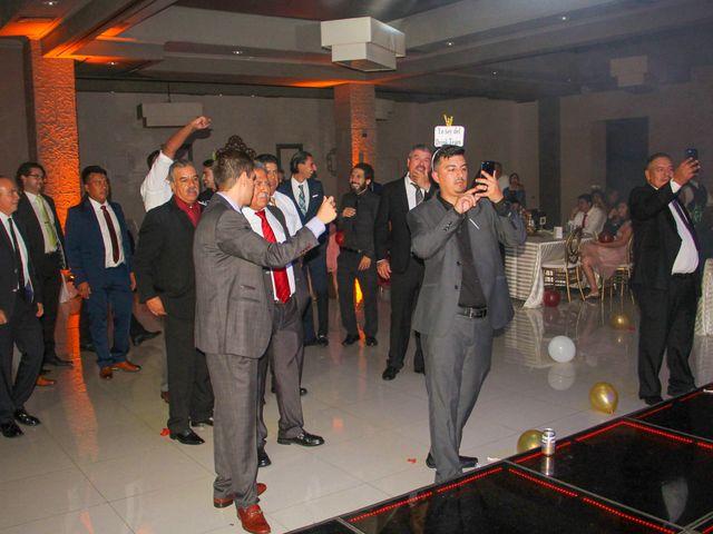 La boda de Alan y Evelyn en Zapopan, Jalisco 56