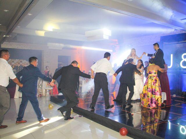 La boda de Alan y Evelyn en Zapopan, Jalisco 57