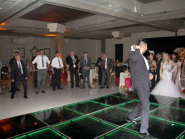 La boda de Alan y Evelyn en Zapopan, Jalisco 62