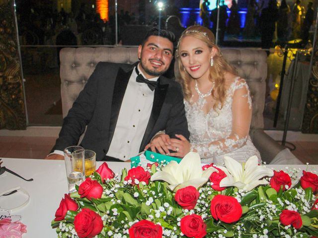 La boda de Alan y Evelyn en Zapopan, Jalisco 63
