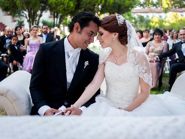 La boda de Mariela y Eduardo