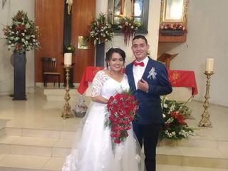 La boda de Alejandra y Miguel Ángel