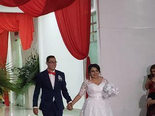 La boda de Alejandra y Miguel Ángel  3