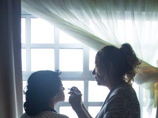 La boda de Mariana y Emannuel 1