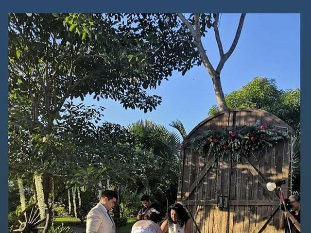 La boda de Manuel y Verónica en Puerto Vallarta, Jalisco 2