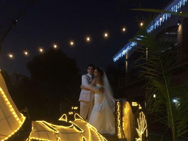 La boda de Manuel y Verónica en Puerto Vallarta, Jalisco 4