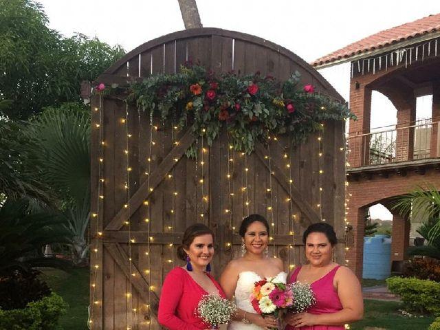 La boda de Manuel y Verónica en Puerto Vallarta, Jalisco 5