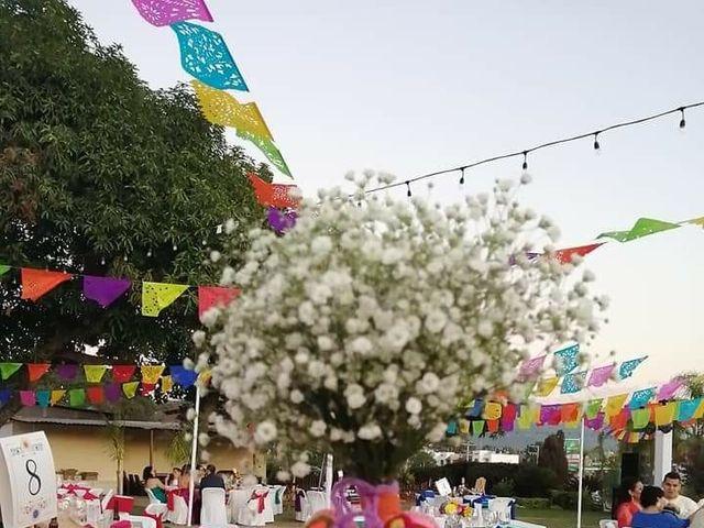 La boda de Manuel y Verónica en Puerto Vallarta, Jalisco 6