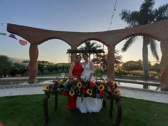 La boda de Manuel y Verónica en Puerto Vallarta, Jalisco 9