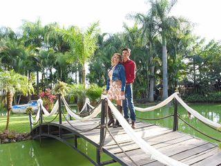 La boda de Erandi y Roberto 1