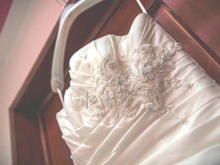 La boda de Diana y Efrain 2