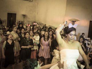 La boda de Moises y Erika 1