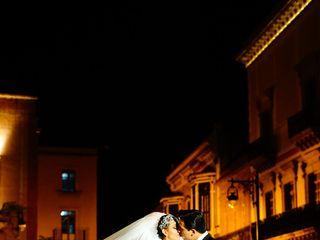La boda de Marce y José 3