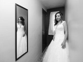 La boda de Clau y Lalo 2