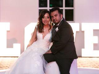 La boda de Clau y Lalo