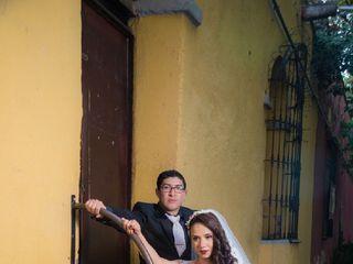 La boda de Julio  y Jessica  3