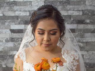 La boda de Ama y Isma 3