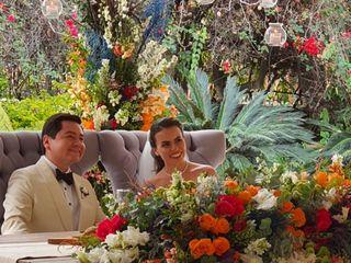 La boda de Marisol  y Víctor  1