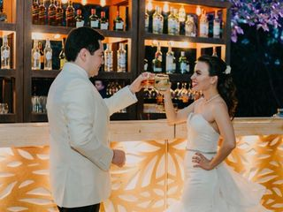 La boda de Marisol  y Víctor  2