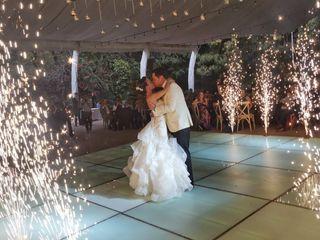 La boda de Marisol  y Víctor