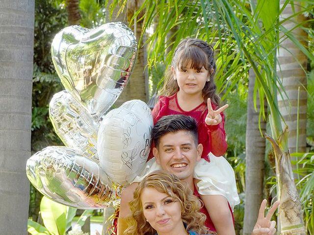 La boda de Roberto y Erandi en Guadalajara, Jalisco 3